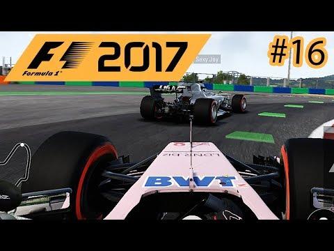 Der Druck steigt! Das Podium ist machbar | F1 2017 #16 mit PietSmiet und Dhalu | Ungarn #2