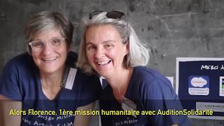 Interview Florence Danthony  - Madagascar - Novembre 2018