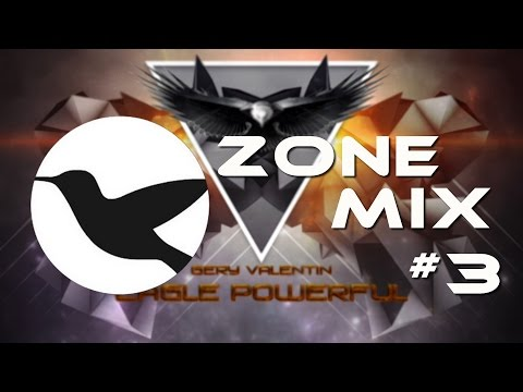 Zone Mix 3 Eagle Powerful  by Geryken