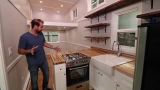 Titan Tiny Homes - Tiny House For Sale