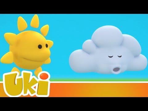 Uki - Getting Sleepy (Full Episode Compilation)