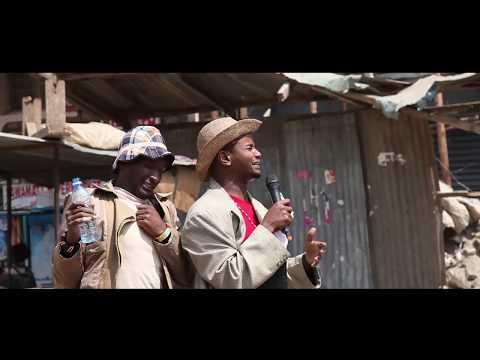 Kanashika Behind The Scenes - Kaymo Thitima, Collo & Kabi Wajesus