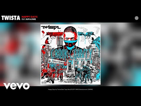 Twista - Happy Days (Audio) ft. Supa Bwe