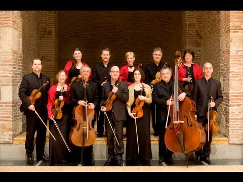 Festival Pablo Casals 2012 - Concert aux Grottes des Grandes Canalettes