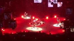 Metallica - Anesthesia & Head Injury (Soundgarden cover), Tulsa OK @BOK Jan 18, 2019