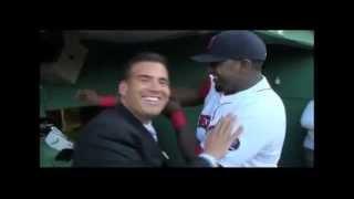 Download Video El Mundo Boston LYRD Day 2013 - Behind The Scenes - Dugout MP3 3GP MP4