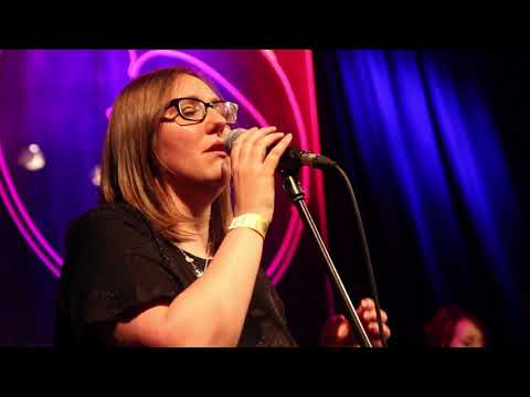 Canter Semper - Wonders (Live at Band on the Wall, Manchester)