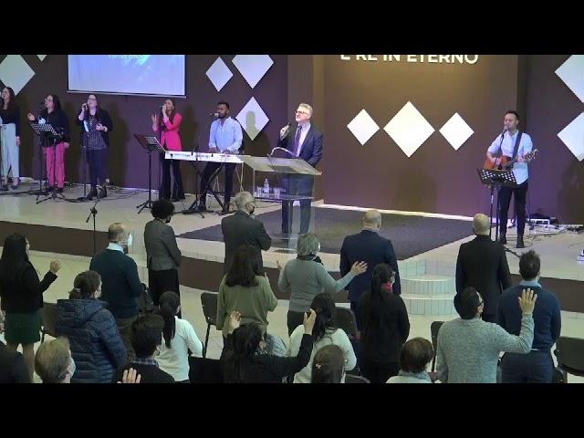 Chiesa Sorgente di Vita - Live