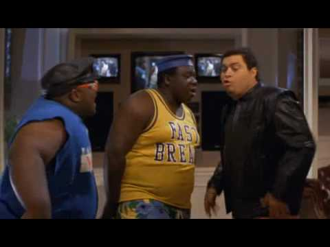 Fat Boys - Baby, You're a Rich Man (Disorderlies 1987)