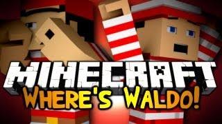 Minecraft: Mini Game: Where
