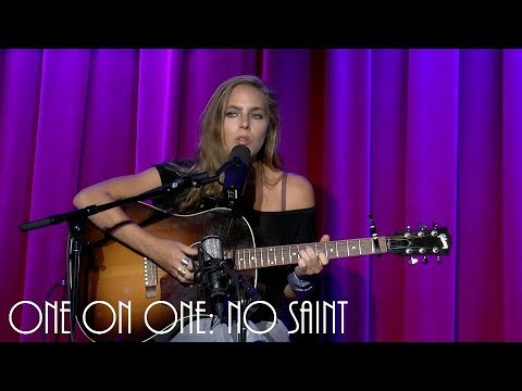 Cellar Sessions: Lauren Jenkins - No Saint May 2nd, 2019 City Winery New York Mp3