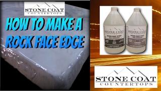 Rock Face edge