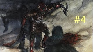 LP. Skyrim #4 | Темное Братство
