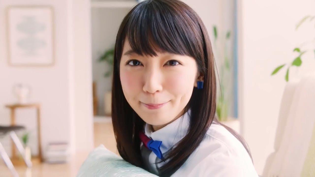 吉岡里帆 【日本CM】吉岡里帆穿制服賣房子引起你的無限幻想