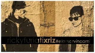 Ricky Furiati & Xriz - El amor vino a mi [Twitter: @OfficialXriz @RickyFuriati]