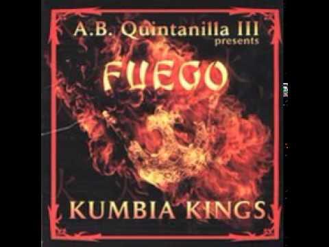 Kumbia Kings - Na Na Na (Dulce Nina)