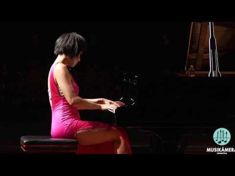 Gluck - Orfeo ed Euridice, Act 2 - arranged by Sgambati (Yuja Wang)