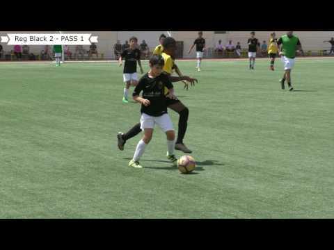 Regional Sports Black - PASS