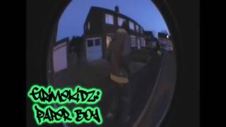 GrimekidZ - PaypaBoi  (ft. G[DOT]manz )