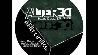 ARtroniks - Hazy Days (Preview)