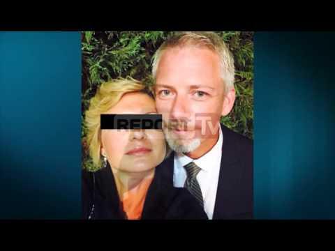 Reprot TV - Vdekja e menaxherit të Kazinos  ja çfarë shkruan gruaja e tij