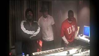 Jay Rock - What's Up Ft Grafh & K.Dot
