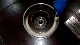 Изготовление полиуретановых роликов(, 2017-06-09T11:49:42.000Z)