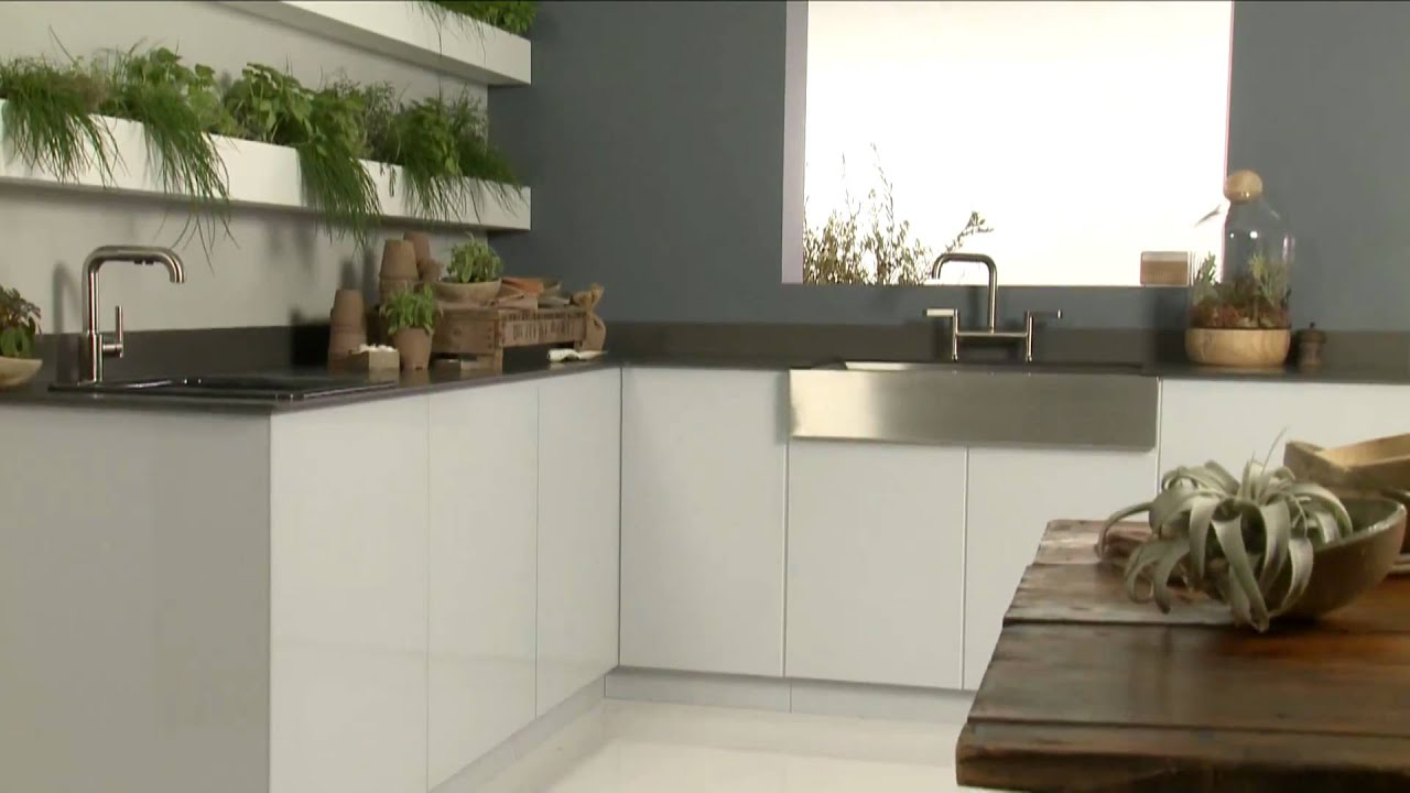 Kohler Apron Front Sinks   Kitchen Products   YouTube