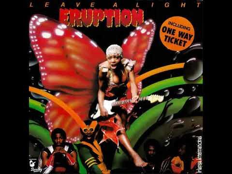 Eruption - Leave A Light (full Album)