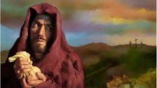 Ksiądz Judasz - 1 Kazanie Pasyjne ks. Grzegorz Szczygieł MS