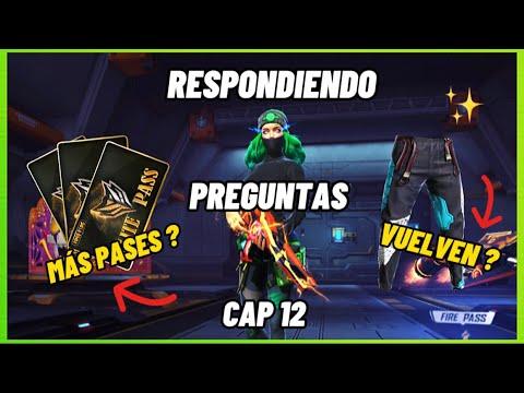 Download RESPONDIENDO PREGUNTAS DE SEGUIDORES CAP 12 ¿ VUELVEN LOS ANGELICALES ? - LA CHAMA