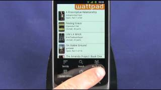 Video 100,000 Free Books Wattpad for Android review download MP3, 3GP, MP4, WEBM, AVI, FLV Agustus 2018