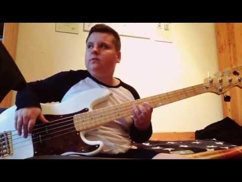 Die Toten Hosen | Altes Fieber | Bass Cover