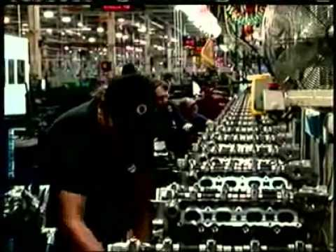 GM to Add 483 Jobs at Spring Hill