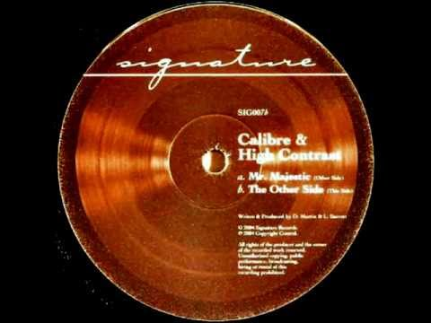 Calibre & High Contrast - The Other Side
