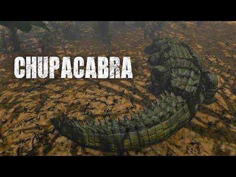Chupacabra ★ GamePlay ★ Ultra Settings