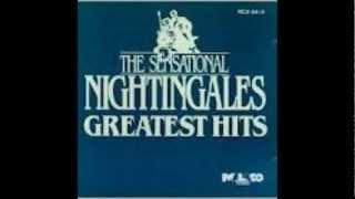 Sensational Nightingales Saints Hold On