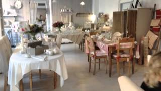 #159 ЧЕХИЯ новое кафе Bonjour французская мебель(, 2014-10-05T15:27:04.000Z)
