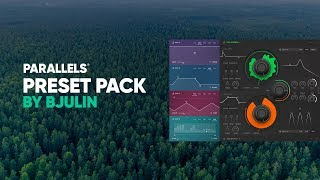 Parallels® Preset Pack by Bjulin – Sound Examples – Softube