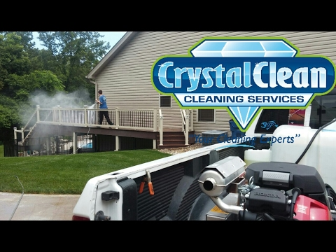 Soft Wash House Wash, Pressure Power Washing Saint Charles and Saint Louis Counties