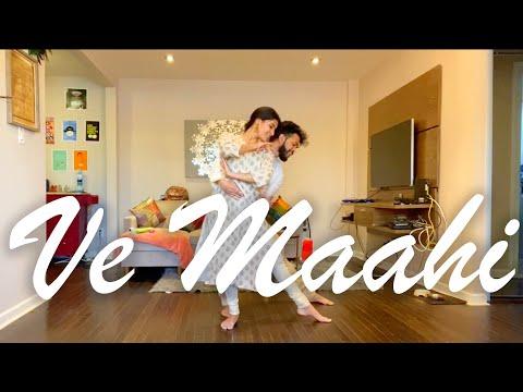 VE MAAHI | KESARI | ROHIT & AALIYA | ARIJIT SINGH | AKSHAY KUMAR | DANCE | CHOREOGRAPHY
