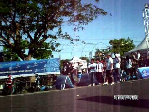 Sang Idola All Event MC -