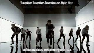 [MNB] Super Junior - 미인아 (BONAMANA) MV [THAI SUB]