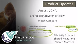 November 2018 Edition | What's New at Ancestry | Ancestry