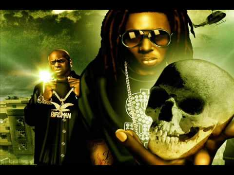 Lil Wayne - Vroom on the Yamaha [Nov.09 Blend]