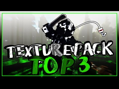 TEXTURE PACK FRIDAY #31 - TOP 3 UHC/MCSG/KOHI