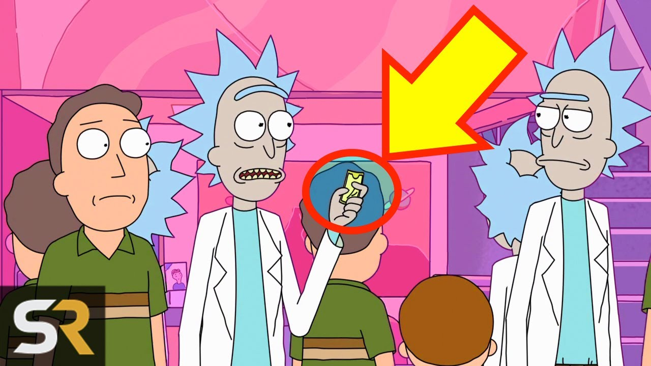 """Download Why Rick And Morty's """"Ticket Theory"""" Is Actually True"""