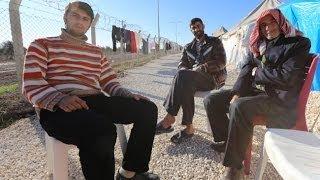 Suriye cezaevinde 2 yıl işkence gördü