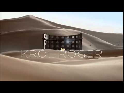 Król Roger May 1 - 19, 2015
