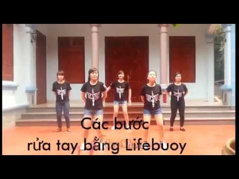 Quảng cáo Lifebuoy Sinh Viên ĐH Tài Chính Quản Trị Kinh Doanh